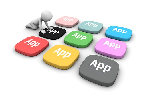 Business Application Development