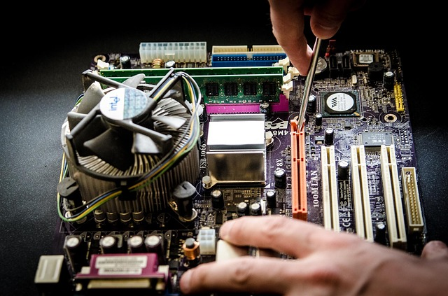 Computer and laptop Repairs Gauteng