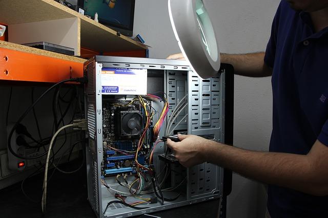 Computer Repairs Witney
